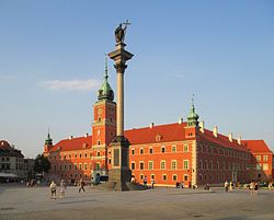 Royal Castle, Warsaw.JPG