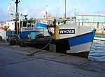 Royalty In Dock (8097551442).jpg
