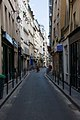Rue de Montmorency, Paris July 2013.jpg
