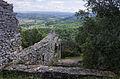 Ruines de Mourcairol. Les Aires, Hérault 05.jpg