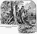 Ruins of the English Settlement at Roanoke.jpg