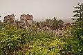 Ruiny zamku Tenczyn, Rudno A-12 13.jpg