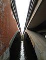 Runnymede Bridges underside 2.JPG
