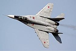 Russian Air Force Mikoyan-Gurevich MiG-29S Naumenko-1.jpg