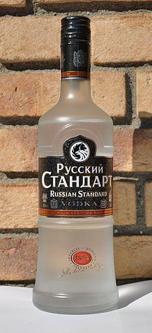 Русский стандарт кому принадлежит