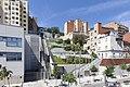 Rutes Històriques a Horta-Guinardó-escales alguer 02.jpg