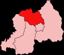 Severní provincie (Rwanda)
