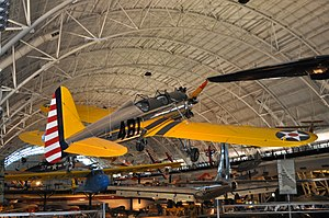 Ryan PT-22A Recruit at NASM.jpg