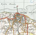 Ryde map 1945.jpg