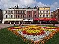 Rynek (Market Square) - Zamosc - Poland (9221736857).jpg