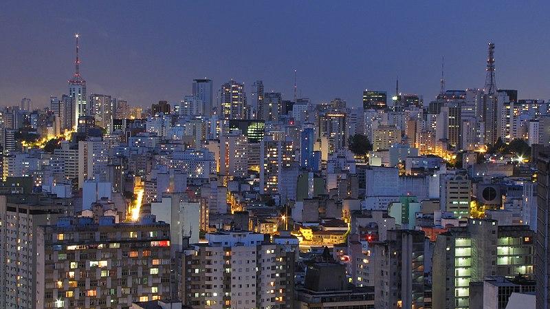 File:São Paulo City.jpg