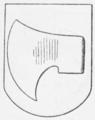 Sønderhald Herreds våben 1584.png