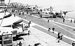 S-2E Trackers of CVSG-52 on USS Wasp (CVS-18) in 1968.jpg