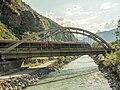 SBB Eisenbahnbrücke über den Linth Escherkanal, Filzbach GL 20180815-jag9889.jpg