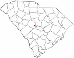 Gaston, South Carolina - Wikipedia