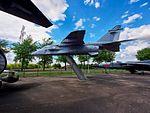 SEPECAT Jaguar RAF at Baarlo photo 3.jpg