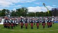 SFU Gr. 1 Pipe Band at the Worlds 2012 (7761673500).jpg
