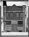 SOUTHEAST (FRONT) ELEVATION - 1623 Market Street (Commercial Building), Denver, Denver County, CO HABS COLO,16-DENV,3-1.tif