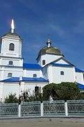 File:ST USPENSKY ORTHODOX CATHEDRAL TOWN OF BAR VINNYTSIA REGION STATE OF UKRAINE BY VIKTOR O LEDENYOV 20150805.ogv