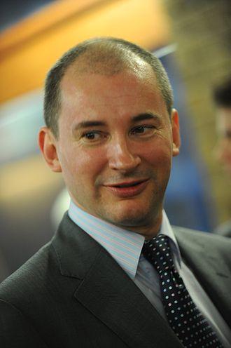Stephen Williams (politician) - Image: S Williams Headshot