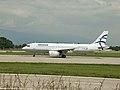 SX-OAR Airbus A320-232 A320 (9408633274).jpg