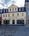 "Saalfeld Obere Straße 2 Remise des ehem. Handelshofs Bestandteil Denkmalensemble ""Stadtkern Saalfeld-Saale"".jpg"