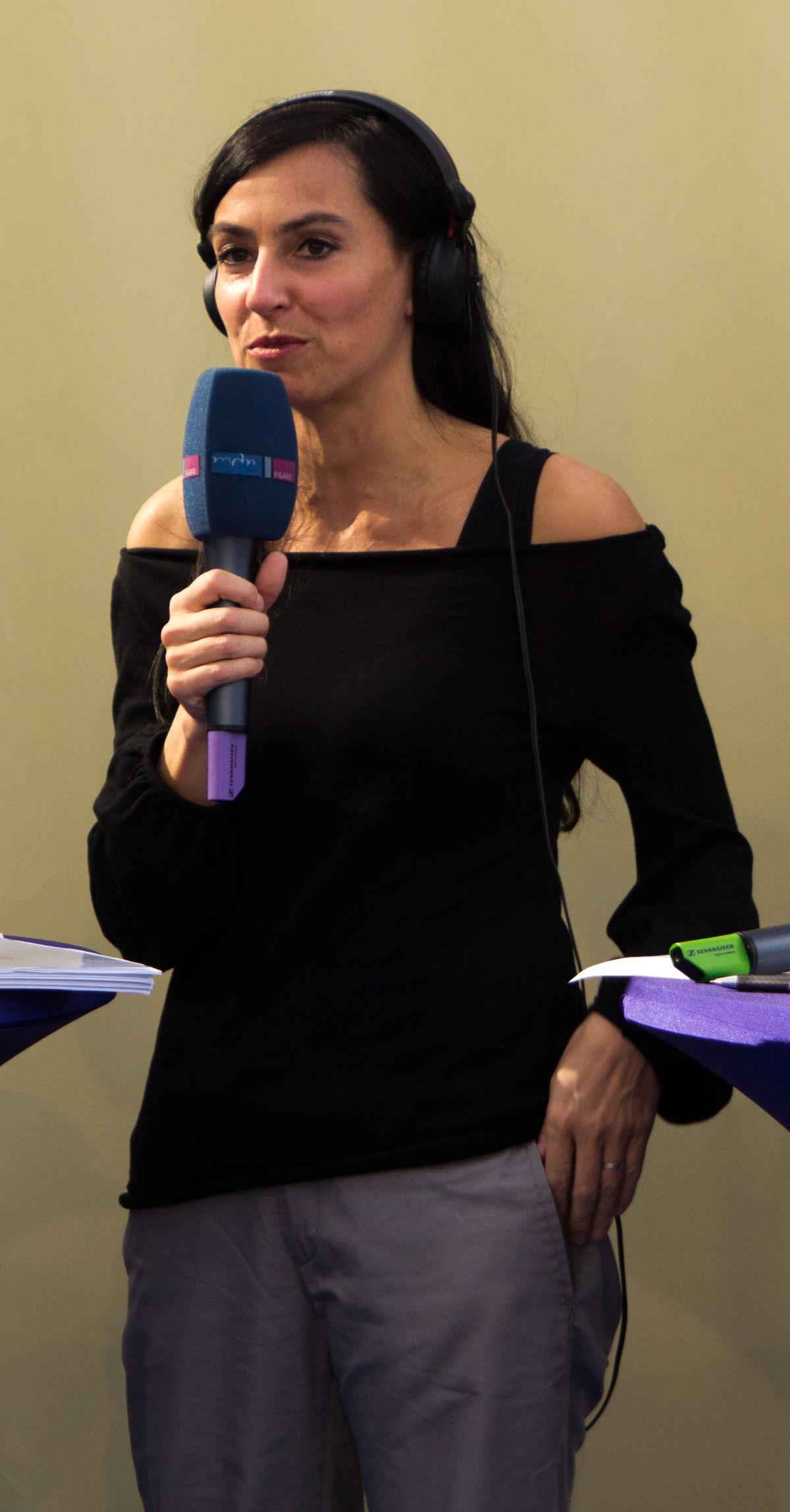 Saalfrank Katharina