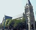 Saint-Denis - Eglise Saint-Denis-de-l' Estrée -1.JPG