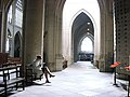 Saint-Germain-l'Auxerrois Paris interior view 07.JPG
