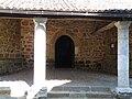 Saint-Martin-de-Fressengeas église porche (1).JPG
