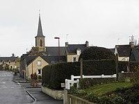 Saint-Michel-de-Plélan (22) Le bourg.JPG