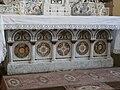 Saint-Pierre-de-Frugie église autel.JPG