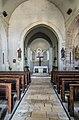Saint Eligius church of Fougeres-sur-Bievre 03.jpg