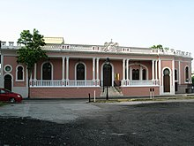 Salazar-Candal Residence in Barrio Tercero in Ponce, Puerto Rico (IMG 2901).jpg