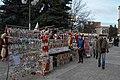 Sale of martenitsas in Botevgrad 02.jpg