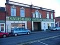 Salisbury - Steam Laundry - geograph.org.uk - 1714735.jpg