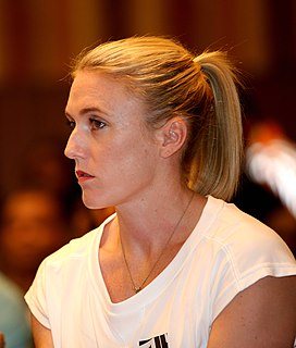 Sally Pearson Australian hurdler