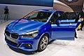 Salon de l'auto de Genève 2014 - 20140305 - BMW 5.jpg