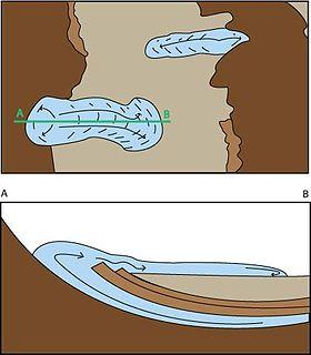 Salt surface structures