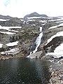 Salt d'aigua al Riu de Certascan (juny 2013) - panoramio.jpg