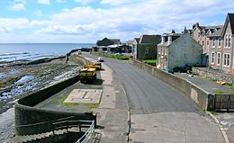 Saltcoats - old railway site.JPG