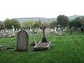 Saltford churchyard - geograph.org.uk - 276115.jpg