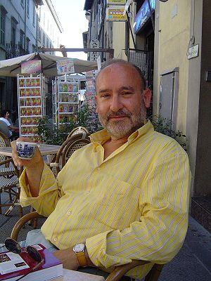 Deutsch: Salvatore Sciarrino, italienischer Ko...