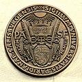 Salzburg Kapitelhaus Universitätssiegel.jpg