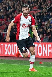 Sam McQueen English footballer