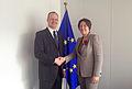Samferdselsminister Solvik-Olsen i Brussel 12. februar 2015 (15888387104).jpg