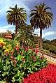 "San Francisco - Golden Gate Park ""Conservatory Of Flowers - Steps"" (1549534540).jpg"