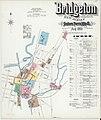 Sanborn Fire Insurance Map from Bridgeton, Cumberland County, New Jersey. LOC sanborn05430 002-1.jpg