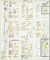 Sanborn Fire Insurance Map from Morgan City, Saint Mary Parish, Louisiana. LOC sanborn03371 003-3.jpg