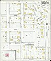 Sanborn Fire Insurance Map from Russellville, Pope County, Arkansas. LOC sanborn00339 007-8.jpg